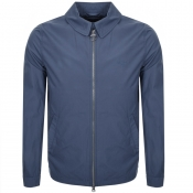 Product Image for Barbour Essential Casual Jacket Blue