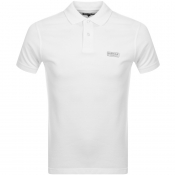 Product Image for Barbour International Essential Polo T Shirt White