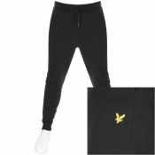 Product Image for Lyle And Scott Slim Jogging Bottoms Black