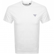 Barbour Beacon Standard T Shirt White