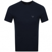 Barbour Beacon Standard T Shirt Navy