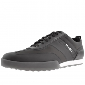 Product Image for HUGO Matrix Lowp Trainers Black