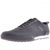 Product Image for HUGO Matrix Lowp Trainers Navy