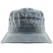 Billionaire Boys Club Bucket Hat Denim