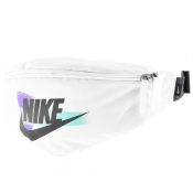Product Image for Nike Core Heritage Waist Bag White