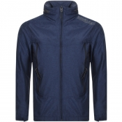 Superdry Altitude Wind Hiker Jacket Navy