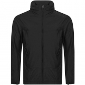 Superdry Altitude Wind Hiker Jacket Black