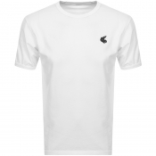 Product Image for Vivienne Westwood Small Orb T Shirt White