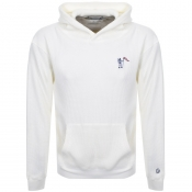 Product Image for Billionaire Boys Club Waffle Hoodie Cream