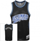Billionaire Boys Club Baseball Vest Black