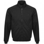 Ralph Lauren Barcuda Jacket Black