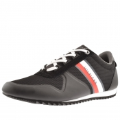 Product Image for Tommy Hilfiger Core Essential ModernTrainers Black