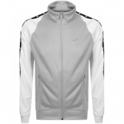 Product Image for Nike Tribute Full Zip Track Sweatshirt Grey