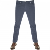PS By Paul Smith Slim Fit Jeans Blue