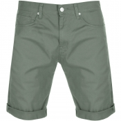 Carhartt Swell Shorts Green