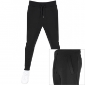 HUGO Doak 193 Jogging Bottoms Black