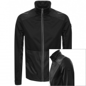 Product Image for BOSS Athleisure J Cabeza Lightweight Jacket Black