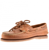 Product Image for Timberland Classic Boat Shoes Brown
