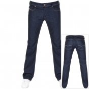 Product Image for Diesel Zatiny 084HN Jeans Blue