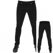 Product Image for Diesel Thommer 0688H Jeans Black