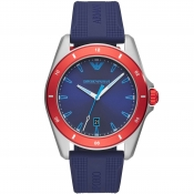 Product Image for Emporio Armani AR11217 Watch Navy