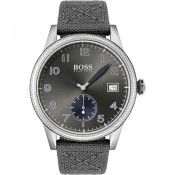 BOSS HUGO BOSS 1513683 Legacy Watch Grey