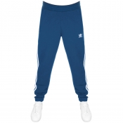 adidas Originals Superstar Track Pants Blue