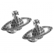 Product Image for Vivienne Westwood Mini Bass Relief Cufflinks