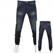 Product Image for Diesel Buster 0853R Jeans Blue