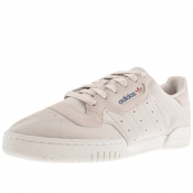 adidas Originals Powerphase Trainers Grey