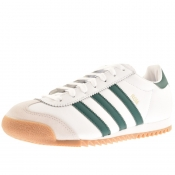 Product Image for adidas Originals ROM Trainers White
