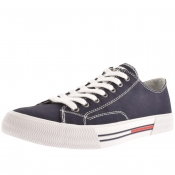 Product Image for Tommy Jeans Classic Trainers Navy