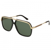Product Image for Gucci GG0200S Sunglasses Black