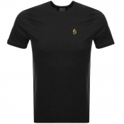 Product Image for Luke 1977 Traffs T Shirt Black