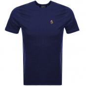 Product Image for Luke 1977 Traffs T Shirt Navy