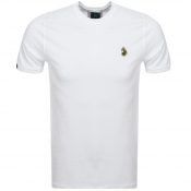 Product Image for Luke 1977 Traffs T Shirt White