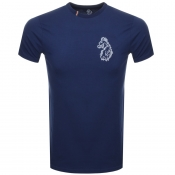 Product Image for Luke 1977 Bowen 2 T Shirt Navy
