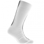 Product Image for HUGO Tape Socks White