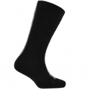 Product Image for HUGO Tape Socks Black