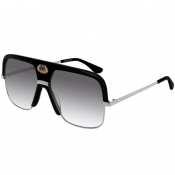 Gucci GG0478S Sunglasses Black