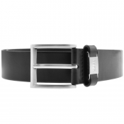 Product Image for BOSS HUGO BOSS Connio Belt Black