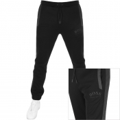 Product Image for BOSS Athleisure Hadiko Jogging Bottoms Black