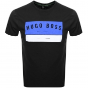 Product Image for BOSS Athleisure Tee 1 T Shirt Black