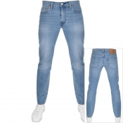 Levis 511 Slim Fit Jeans Blue
