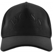 Product Image for BOSS Athleisure Capsly Baseball Cap Black