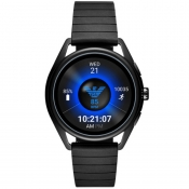 Product Image for Emporio Armani ART5017 Gen4 Smartwatch Black
