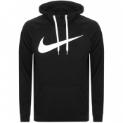 Product Image for Nike Swoosh Hoodie Black