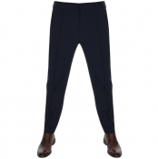 BOSS HUGO BOSS Paco WG Trousers Navy