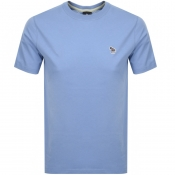 Product Image for PS By Paul Smith Regular Fit T Shirt Blue