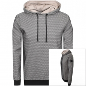 Product Image for BOSS Casual WeFly Hoodie Beige.